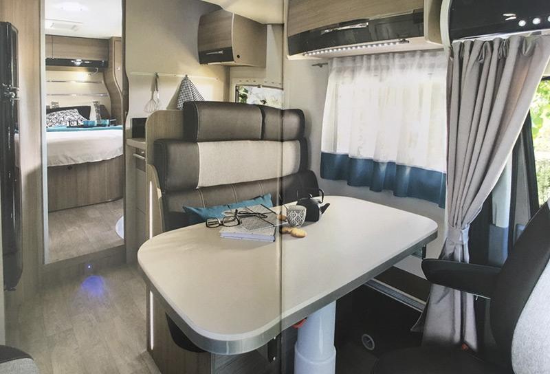 Camping Car 003
